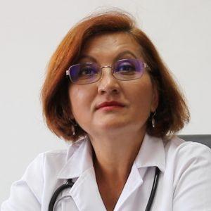 Interviu cu doamna doctor Ionica Carmen – Medic de familie in Fundeni