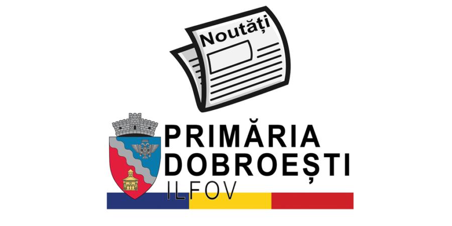 Comitetului Județean pentru Situații de Urgență Ilfov a aprobat Hotărârea nr. 21 privitoare la propunerea de carantinare a localitatii Dobroesti